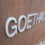 Goethals freesletters