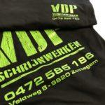 VDP-textiel