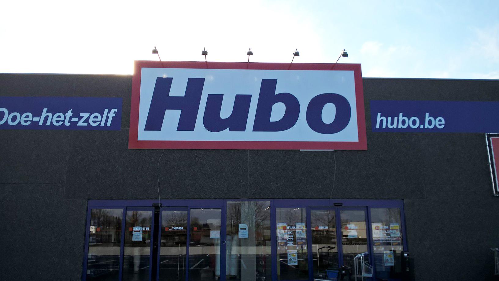 HUBO Zottegem